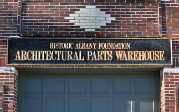 Architectural Parts Warehouse