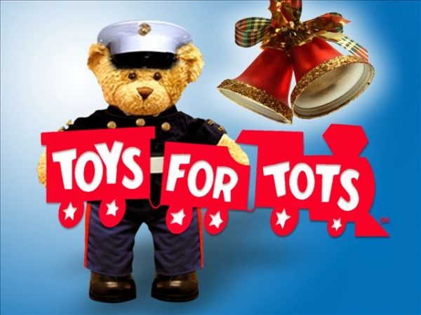 CM Fox Real Estate in Guilderland NY is a Toys for Tots Donation Site