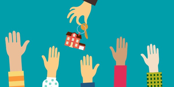 Buying a House in a Seller's Market