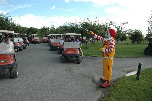 CM Fox Real Estate Annual Golf Tournament